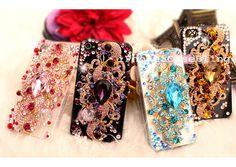 iPhone 4 Case iPhone 4s Case iPhone 5 Case by iPhone5CaseBling, $16.98