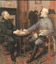 Robert E. Lee Civil War   Timeline of Civil War Illustrated With Original Civil War Photographs