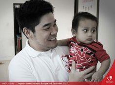 Our Second Charity Event at Yayasan Insani Harapan Bangsa