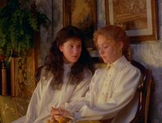 A repin of a film that is a timeless treasure and classic, Anne of Green Gables.