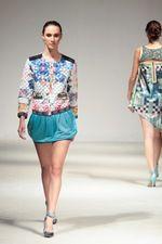 Custo Barcelona inaugura la Puerto Rico High Fashion Week - Ediciones Sibila (Prensapiel, PuntoModa y Textil y Moda)