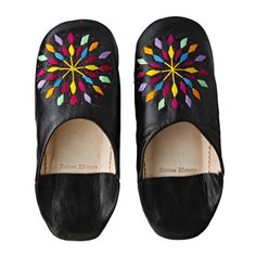 babouche moroccan sandals