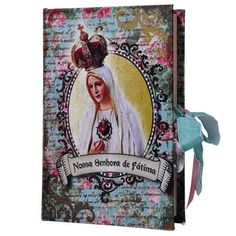 Trevisan ♥ Book Nossa Sra de Fátima