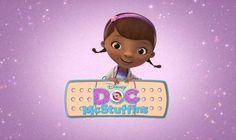 Cute! Doc McStuffins episodes!