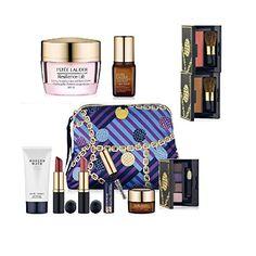 New Estee Lauder Fall 9pc Skincare Makeup Gift Set ... http://www.amazon.com/dp/B00N9QAWLY/ref=cm_sw_r_pi_dp_CO6dwb0KSP6XT