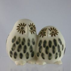 moderncraze: Strawberry Hill Pottery...Whimsical Canadian Studio Sculptures!