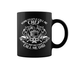 Chef Dad NEW MUG  coffee mug, papa mug, cool mugs, funny coffee mugs, coffee mug funny, mug gift, #mugs #ideas #gift #mugcoffee #coolmug
