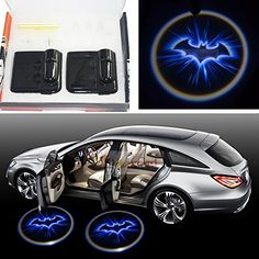 2x Night Cold Blue bat batman Black Wireless car door LED projection projector light courtesy welcome logo shadow ghost light laser projector Magnet Sensor Easy installing sunmax http://www.amazon.com/dp/B00OUV3QEC/ref=cm_sw_r_pi_dp_JXZIub15F8VH9