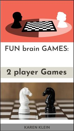 You will find here the benefits of 2 players board games as well a my selected 7 games to choose from during your next purchase. I am advicing you to purchase games and toys according to the developmental needs of yours kids so they have fun while you know they work on important skills! #twoplayersgames #2playersgames #boardgamesfor2 #braingames Fun Brain, Brain Games, Gifts For Teens, Teenage Gifts, Back To School Essentials, Visual Memory, Birthday Gifts For Kids, Family Game Night, Good Parenting