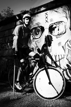Caveras Bike Polo