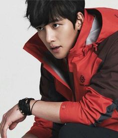 ЧЖИ ЧАН УК | 지창욱 | JI CHANG WOOK | FanClubRuss