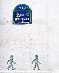 #paris #streets #fr