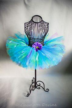 Love!!! Mermaid Princess Tutu  Customize tutu size by sweetlollipopkisses, $29.99