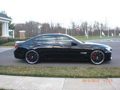 2010 BMW 7-Series 750 I My Dream Car, Dream Cars, Bad Azz, Bmw 7 Series, Car Search, Hot Cars, Custom Cars, Luxury Cars, Vip
