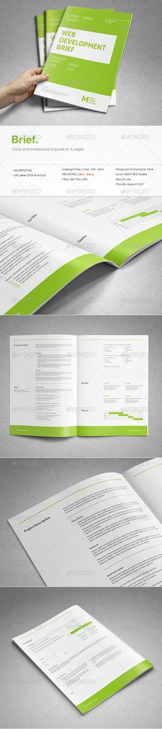 RW/Proposal Proposal templates, Proposals and Template - purchase proposal templates