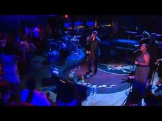 """LIVE: Rahsaan Patterson with special guest Lalah Hathaway.  Singing the hit """"6 A.M.""""  True vocals and live instrumentation never sounded so grown and sexy."""