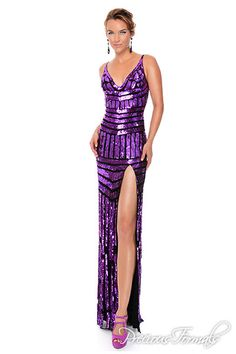 Style P9115 - Collection by Precious Formals