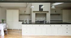 Newcastle Kitchen   deVOL Kitchens