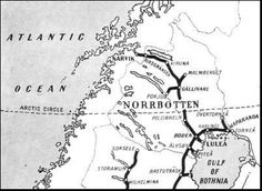 Alternative History of the Winter War - the Lyngenfjord Highway - the railway to Narvik (http://www.alternativefinland.com/the-lyngenfjord-highway-1939/)