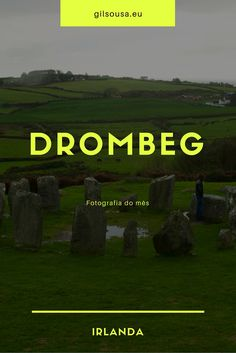#Drombeg #Cork #Irlanda