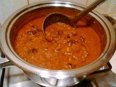 Prosta zupa 'Meksykańska'