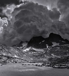 Ansel Adams: The Legend of Landscape Photography