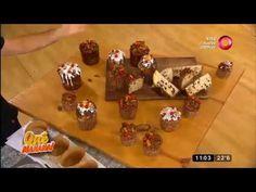 Receta dulce: pan dulce casero