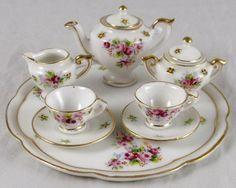 Occupied Japan China Tea Set - Bing Images
