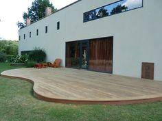 18 Meilleures Images Du Tableau France Terrasse Bois Decking