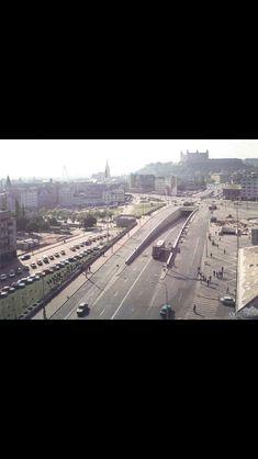 Bratislava, Paris Skyline, City, Travel, Viajes, Cities, Destinations, Traveling, Trips