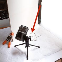 Tutorial: $6 Solution to Jewelry Photography