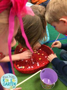 Mrs. Wills Kindergarten: Peek at my Week~American Symbols