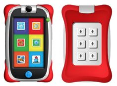 SAPVoice: The Nine Hottest Android Tablets For Kids And Education [Pictures]