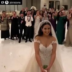 We design unique and inexpensive wedding gowns. Shop our collection of wedding dresses for the latest classic, elegant and sexy wedding dresses. Best Wedding Dresses, Bridal Dresses, Wedding Styles, Bridesmaid Dresses, Wedding Proposals, Wedding Humor, Wedding Proposal Videos, Funny Dresses, Funny Wedding Photos