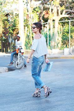 www.collagevintage.com  #fashion #style #collagevintage #fashionblogger #travels #puntacana