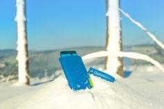 WildTech auf Erkundungstour in Winterberg. Hier ein paar Winterimpressionen Januar 2016. ❄️ #winterberg #skiliftkarussell #schnee #winter #natur #nature #skiing #snowboarding #smartphone #filz #felt #case #cover #handmade #germany