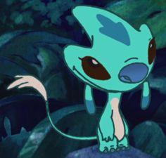 Stitch Cousins, Captain Gantu, Lilo And Stitch Experiments, I Need You Love, Cute Fantasy Creatures, Cute Pokemon Wallpaper, Bonnie Clyde, Lilo Stitch, Ear Piercing