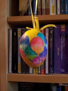 nog een ei