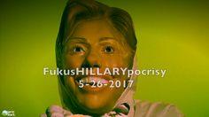FukusHILLARYpocrisy 5-26-2017 | Organic Slant