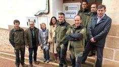 La Junta ha destinado cerca de 100.000 euros a la mejora de las oficinas de los agentes medioambientales en la provincia de Guadalajara