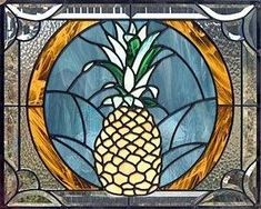 Stained Glass Shop – The Glass Pineapple Stained Glass Designs, Stained Glass Panels, Stained Glass Projects, Stained Glass Patterns, Stained Glass Art, Leaded Glass, Beveled Glass, Sea Glass Mosaic, Fused Glass