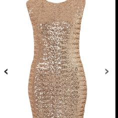 Loving this bodycon dress from TopShop! Def a great sexy/a Classy party dress.