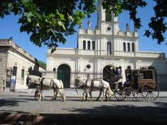 San Antonio de Areco Turismo | Tripin.travel