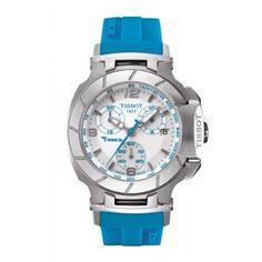 Reloj Tissot T-Race T0482171701702  edición femenina. más modelos disponibles en www.alfonsojoyeros.es
