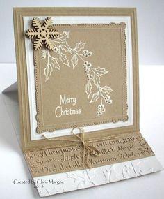 CCC13 Nov - Merry Holly