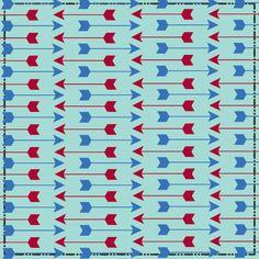 Pi Beta Phi Pattern