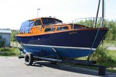 Nyt myynnissä Family cruiser moottorivene - Kaarina, Varsinais-Suomi. Klikkaa tästä kuvat ja lisätiedot.