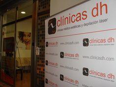 Inauguración Clínicas DH Campanar