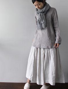 [Envelope Online Shop] Madeline Lisette tops