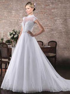 Dallas 15 #vestidosdenoiva #novacoleção #noiva #bride #casamento #wedding #weddingdress